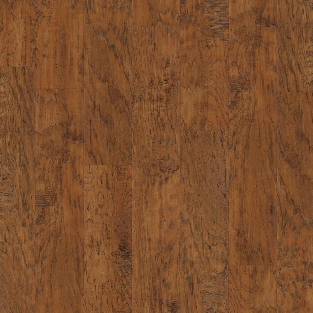 Handcrafted - Vinyl Flooring - Hickory Paprika