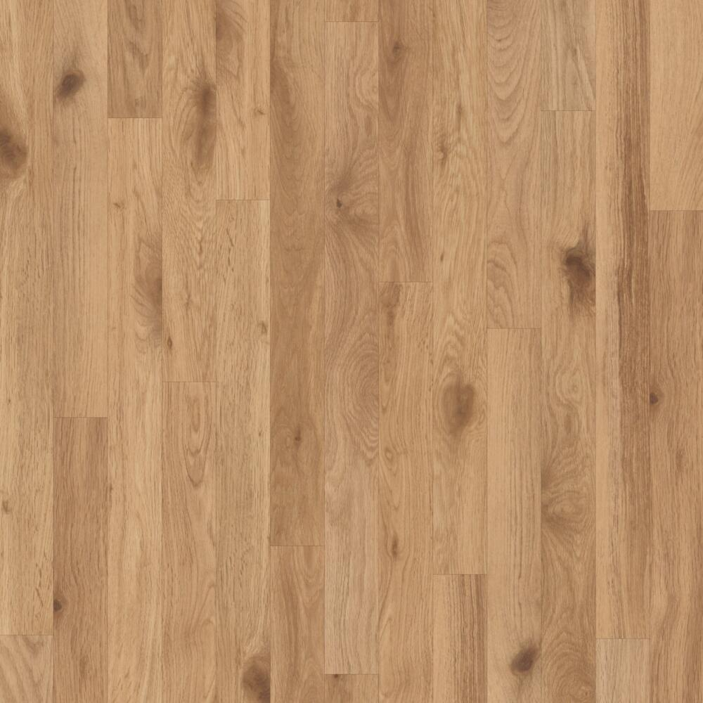 Da Vinci - Vinyl Flooring - Natural Oak