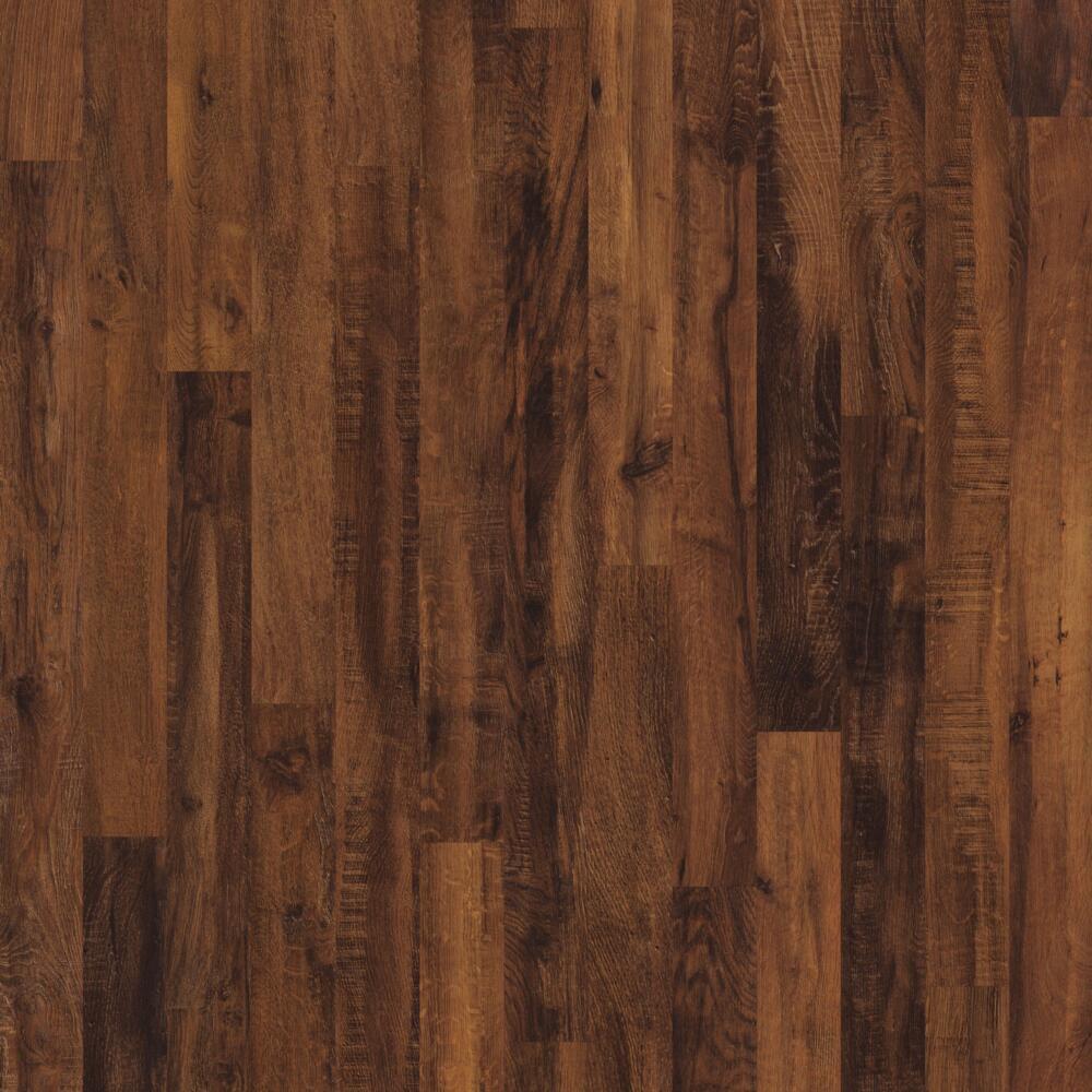 Da Vinci - Vinyl Flooring - Double Smoked Acacia