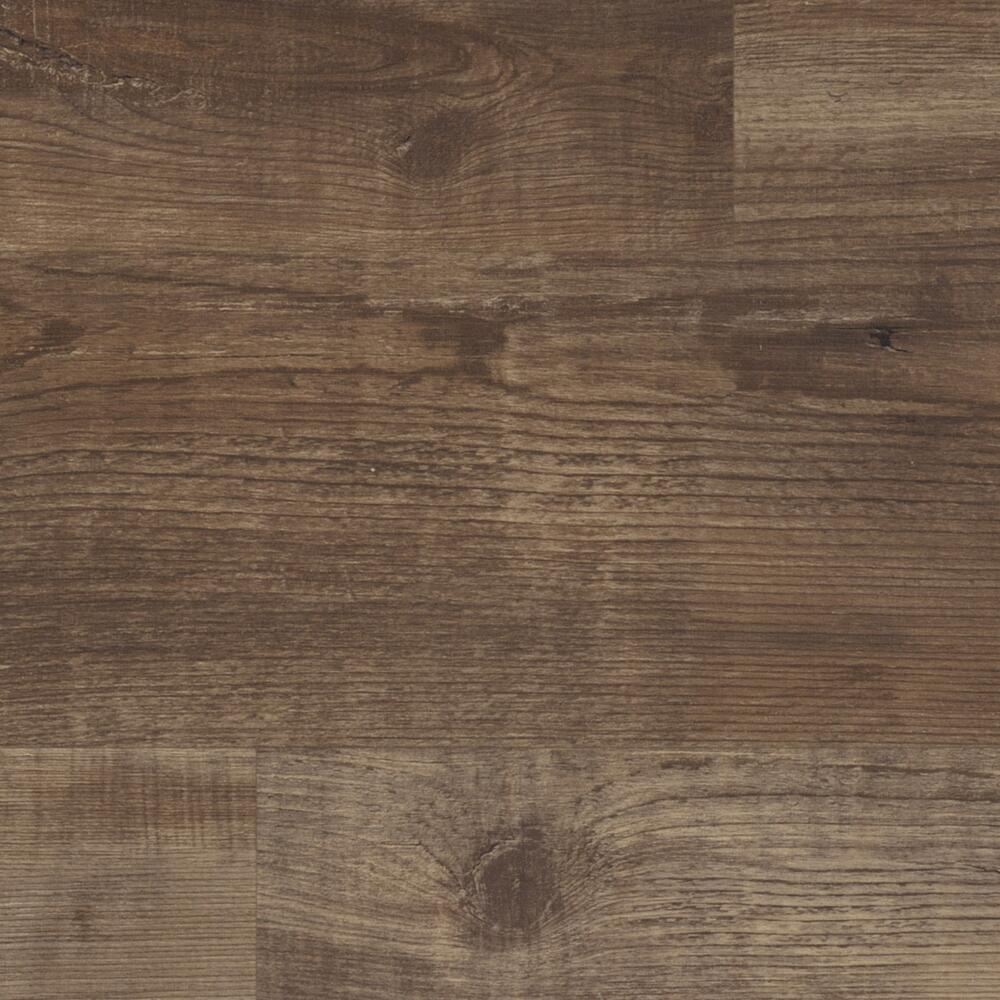 Knight Tile - Vinyl Flooring - Mid Worn Oak