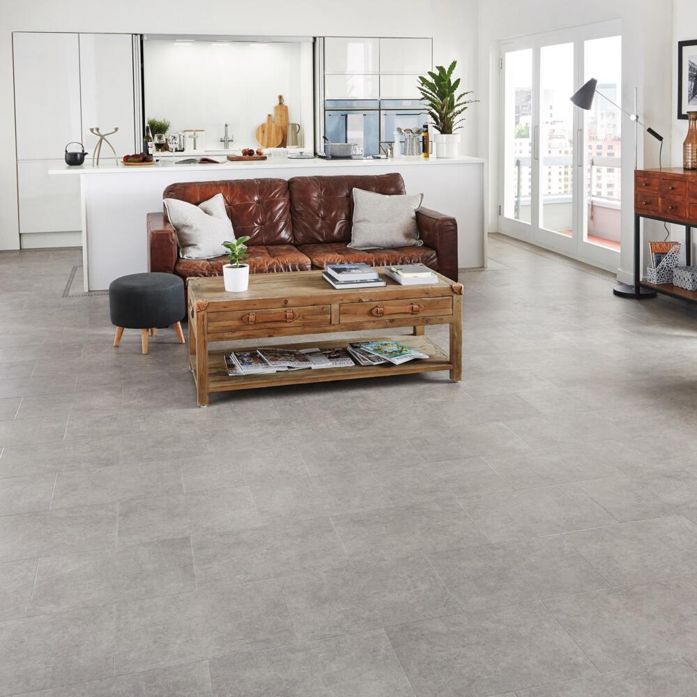 Da Vinci - Vinyl Flooring - Stone - Cambric