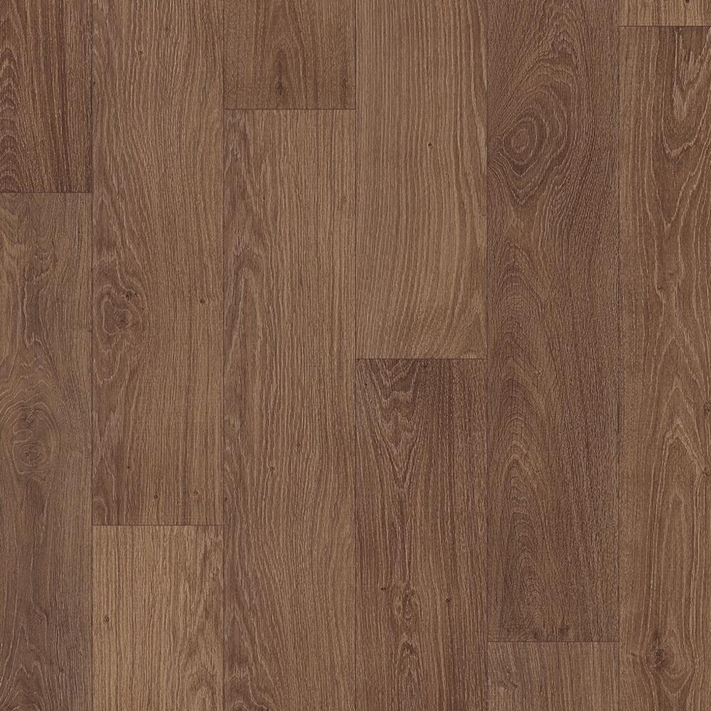 Classic - Laminate Flooring - Light Grey Oiled Oak