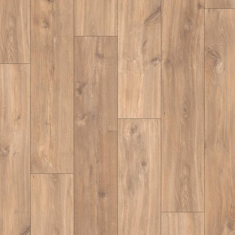 Classic - Laminate Flooring - Midnight Oak Natural