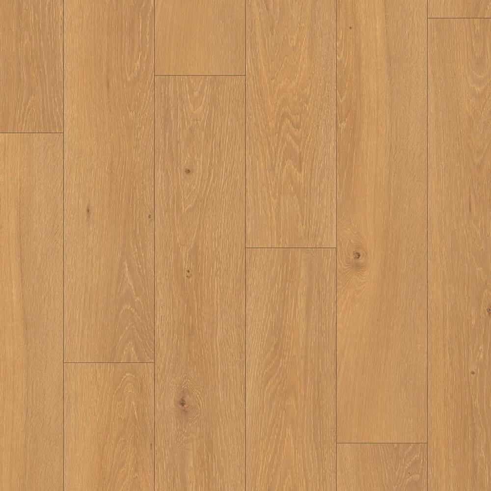 Classic - Laminate Flooring - Moonlight Oak Natural
