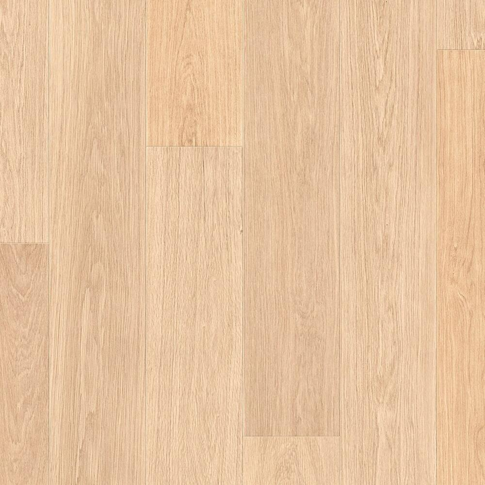 Largo - White Varnished Oak