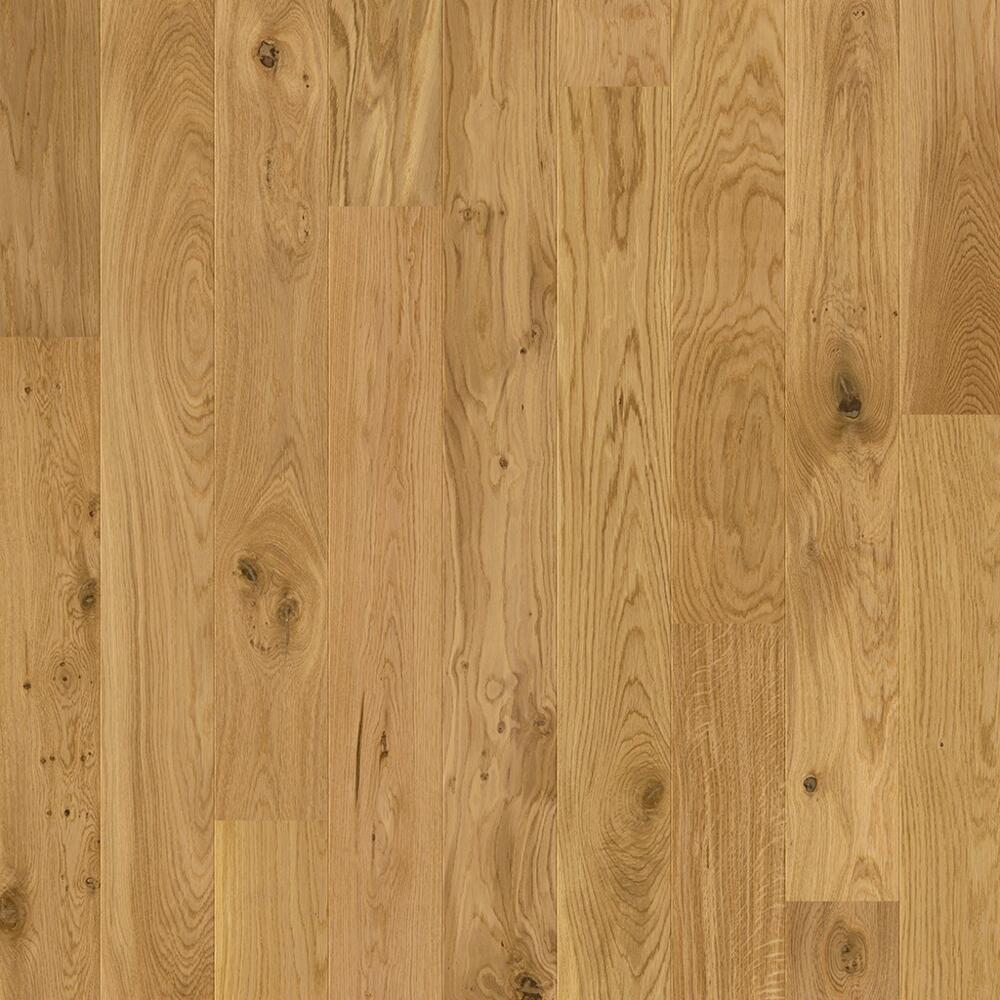 Compact - Timber Flooring - Natural Oak Extra Matt