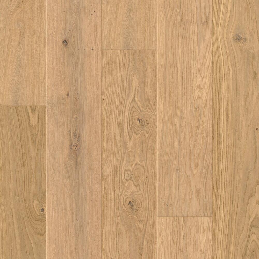 Imperio - Timber Flooring - Pure Oak Matt, Planks