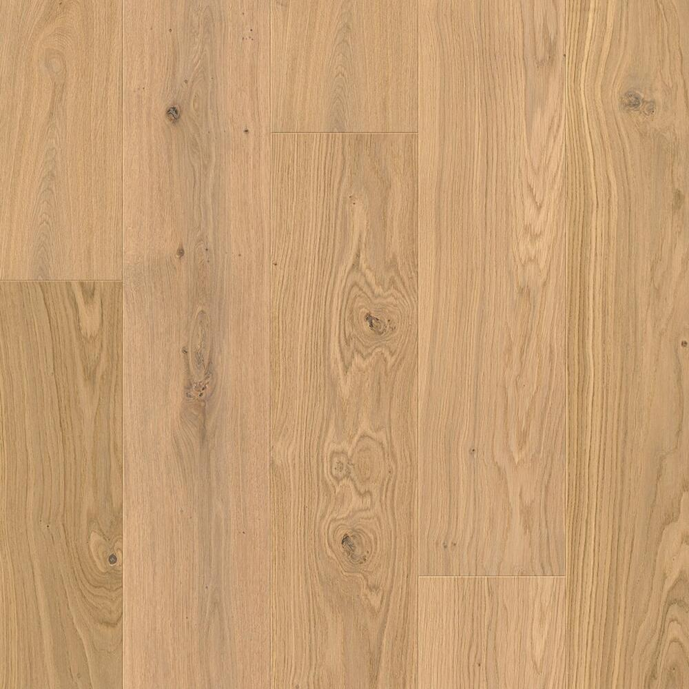 Imperio - Timber Flooring - Pure Oak Matt, Planks