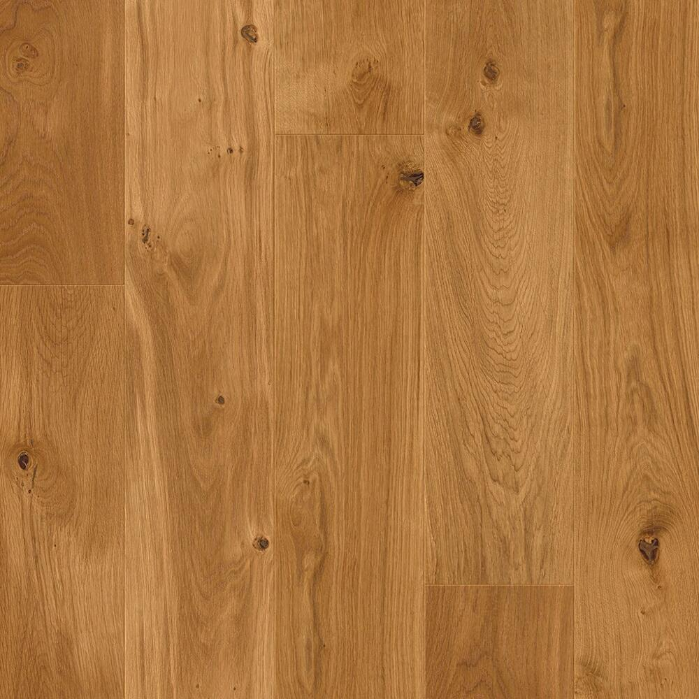Imperio - Timber Flooring - Natural Heritage Oak Oiled, Planks