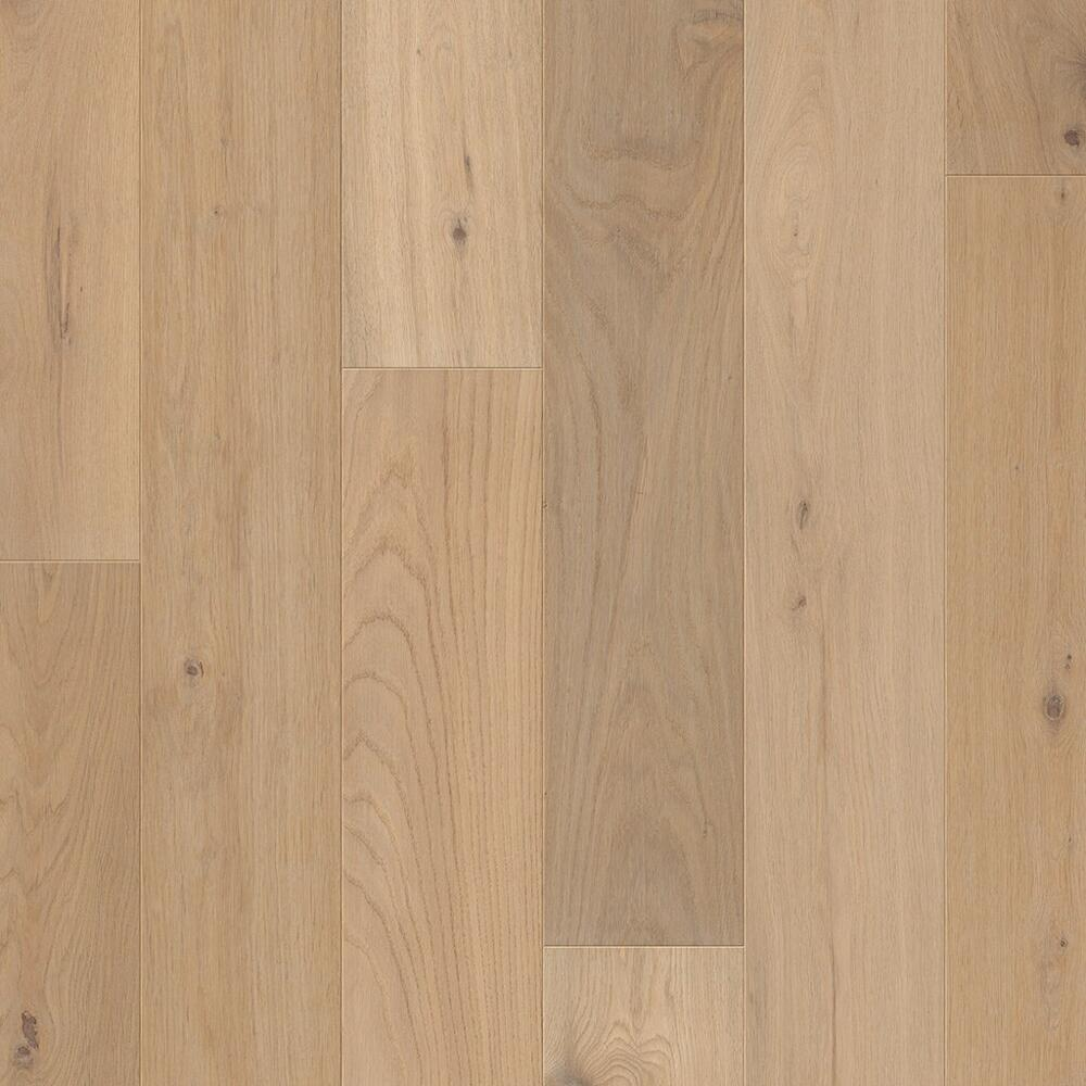 Palazzo - Timber Flooring - Vintage Oak Matt, Planks