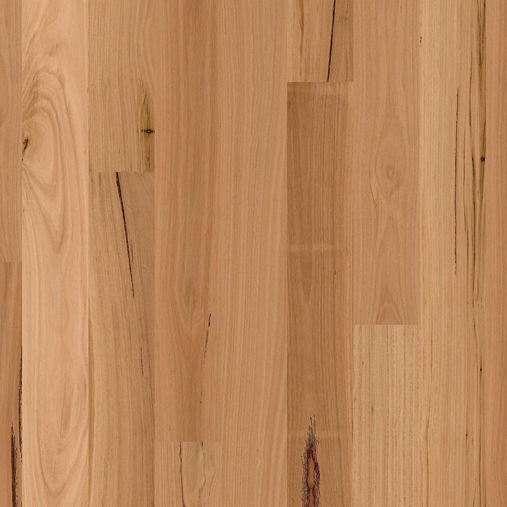 ReadyFlor - Timber Flooring - Spotted Gum 1strip Matt Brushed
