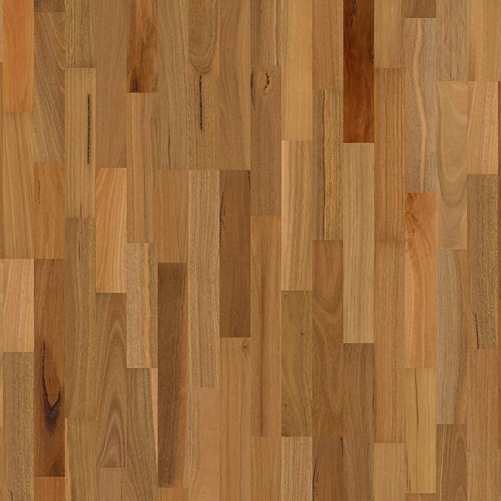 ReadyFlor - Timber Flooring - Spotted Gum 3strip