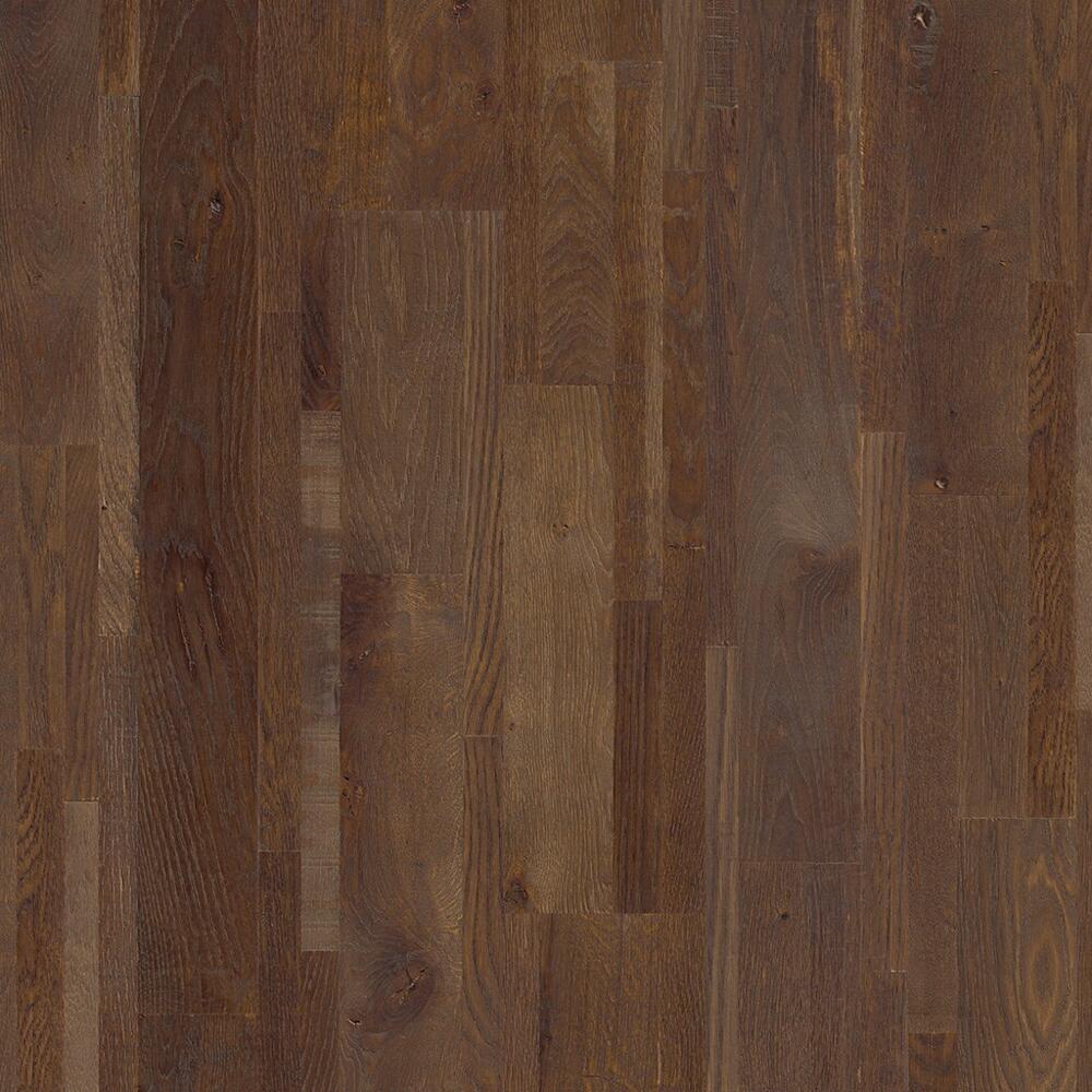 Variano - Timber Floors - Espresso Blend Oak Extra Matt, Multi-strip