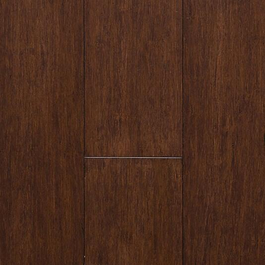 Stonewood - Bamboo Flooring - Chocolate