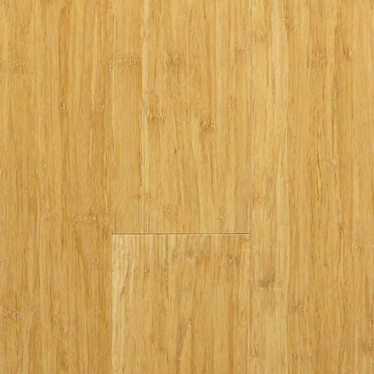 Stonewood - Bamboo Flooring - Natural