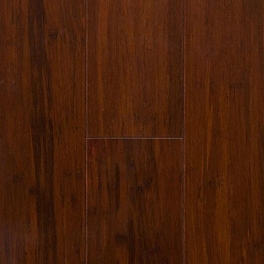Stonewood - Bamboo Flooring - Red Mahogany