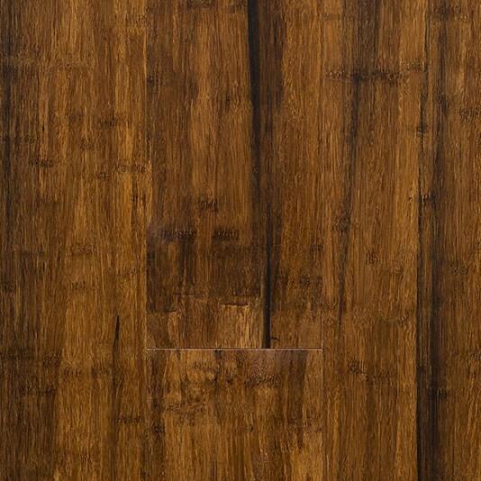 Stonewood - Bamboo Flooring - Soho