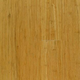 Verdura - Bamboo Flooring - Natural