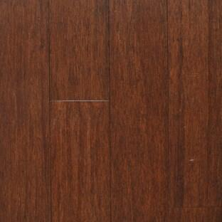 Verdura - Bamboo Flooring - Brown Sugar