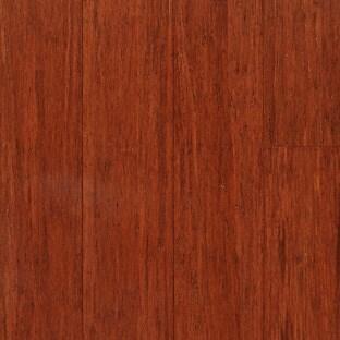 Verdura - Bamboo Flooring - Coral Reef