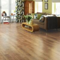 Oak Royale - Vinyl Flooring - Spring Oak