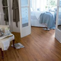 Oak Premier - Vinyl Flooring - Morning Oak