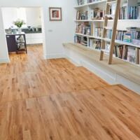 Da Vinci - Vinyl Flooring - Harvest Oak
