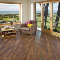 Da Vinci - Vinyl Flooring - Blended Oak