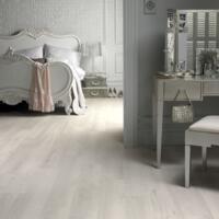Van Gogh - Vinyl Flooring - White Washed Oak