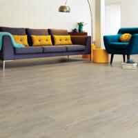 LooseLay -Vinyl Flooring - Country Oak