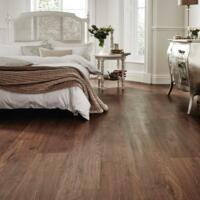 LooseLay -Vinyl Flooring - Boston