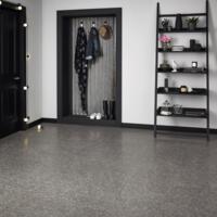 Karndean Michelangelo - Vinyl Flooring - Stone Tungsten
