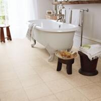 Karndean Knight Tile - Vinyl Flooring - Stone Cara Marble - Cara Marble