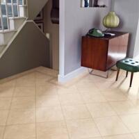 Karndean Knight Tile - Vinyl Flooring - Stone Linton Stone - Linton Stone