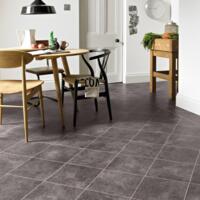 Karndean Knight Tile - Vinyl Flooring - Stone Orkney Stone - Orkney Stone