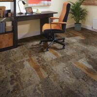 Karndean LooseLay - Vinyl Flooring - Stone Texas