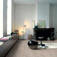 Classic - Laminate Flooring - Old Oak Light Grey