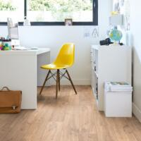 Classic - Laminate Flooring - Midnight Oak Natural