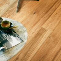 Colonial - Laminate flooring - Blackbutt