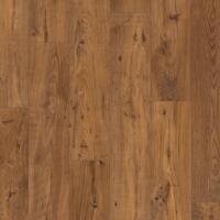 Eligna Wide - Laminate flooring - Reclaimed Chestnut Antique