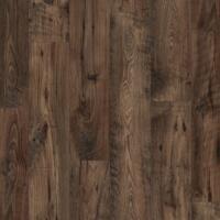 Eligna Wide - Laminate flooring - Reclaimed Chestnut Brown