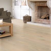 Compact - Timber Flooring - Wintry Forest Oak Extra Matt