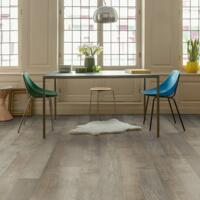 Compact - Timber Flooring - Slate Grey Oak Extra Matt