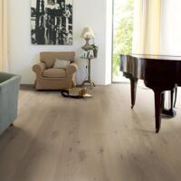 Compact - Timber Flooring - Cliff Grey Oak Extra Matt
