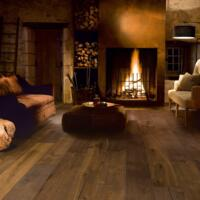 Imperio - Timber Flooring - Caramel Oak Oiled