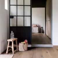 Imperio - Timber Flooring - Nougat Oak Oiled, Planks