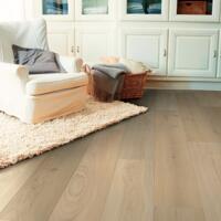 Palazzo - Timber Flooring - Vintage Oak Matt, Planks